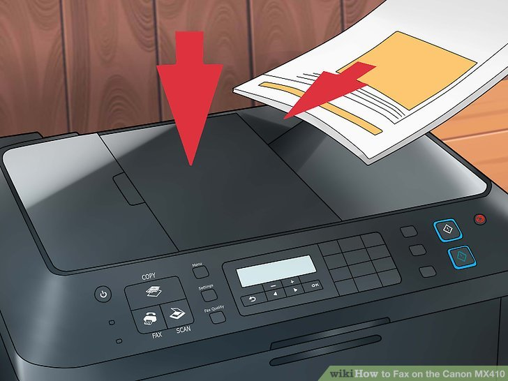 how to send a fax