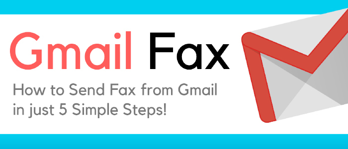 how to send fax from gmail