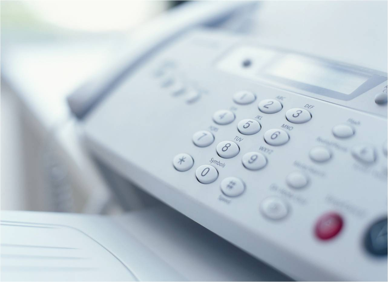 Get a Local Fax Number