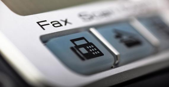 Get An International Fax Number